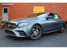 2018_Mercedes-Benz_E_AMG® 43 Sedan_ Merriam KS