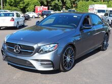 2018_Mercedes-Benz_E_AMG® 43 Sedan_ Salem OR