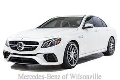 2018_Mercedes-Benz_E_AMG® 63 S Sedan_ Portland OR