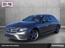 2018_Mercedes-Benz_E-Class_E 300_ Buena Park CA