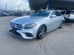 2018_Mercedes-Benz_E-Class_E 300_ Cleveland OH