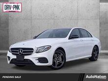 2018_Mercedes-Benz_E-Class_E 300_ Cockeysville MD