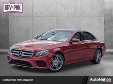 2018_Mercedes-Benz_E-Class_E 300_ Fort Lauderdale FL