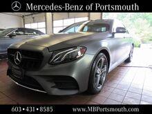 2018_Mercedes-Benz_E-Class_E 300_ Greenland NH
