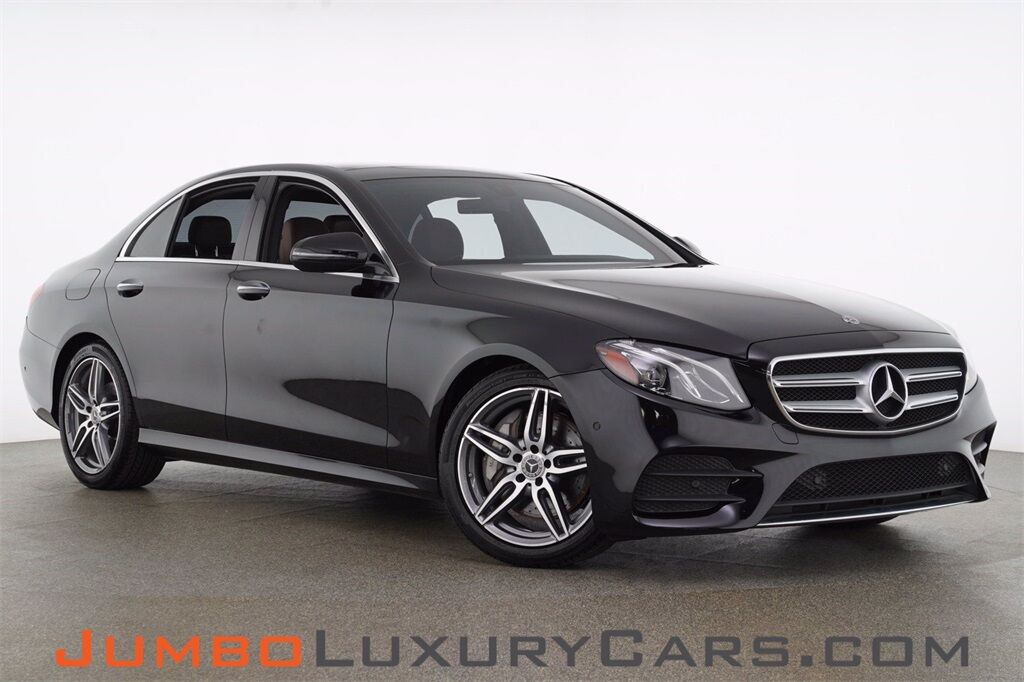 2018 Mercedes-Benz E-Class E 300 Hollywood FL