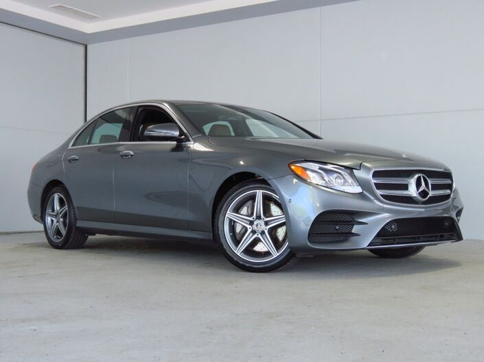 2018 Mercedes-Benz E-Class E 300 Merriam KS
