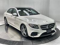 Mercedes-Benz E-Class E 300 NAV,CAM,PANO,HTD STS,BLIND SPOT,AMG WLS 2018