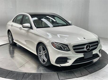 2018_Mercedes-Benz_E-Class_E 300 NAV,CAM,PANO,HTD STS,BLIND SPOT,AMG WLS_ Plano TX
