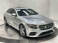 Mercedes-Benz E-Class E 300 NAV,CAM,SUNROOF,HTD STS,BLIND SPOT,19IN WLS 2018