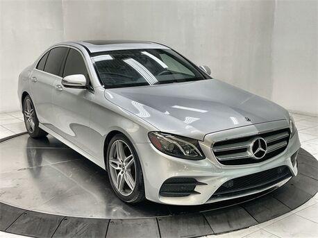 2018_Mercedes-Benz_E-Class_E 300 NAV,CAM,SUNROOF,HTD STS,BLIND SPOT,19IN WLS_ Plano TX
