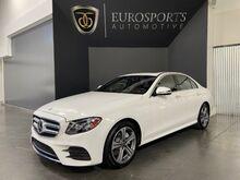 2018_Mercedes-Benz_E-Class_E 300_ Salt Lake City UT