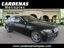 2018_Mercedes-Benz_E-Class_E 300 Sedan_ McAllen TX