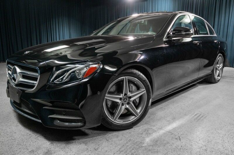 2018 Mercedes-Benz E-Class E 300 Sedan Scottsdale AZ