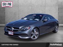 2018_Mercedes-Benz_E-Class_E 400_ Buena Park CA