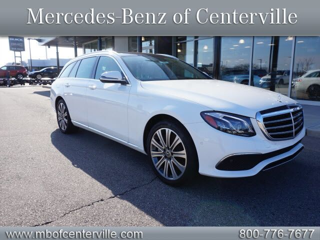 2018 mercedes benz e class e 400 centerville oh 23072943 for Bob ross mercedes benz