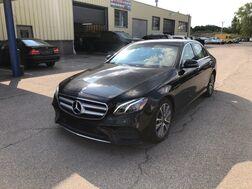 2018_Mercedes-Benz_E-Class_E 400_ Cleveland OH