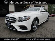 2018_Mercedes-Benz_E-Class_E 400_ Greenland NH