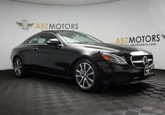 2018_Mercedes-Benz_E-Class_E 400_ Houston TX