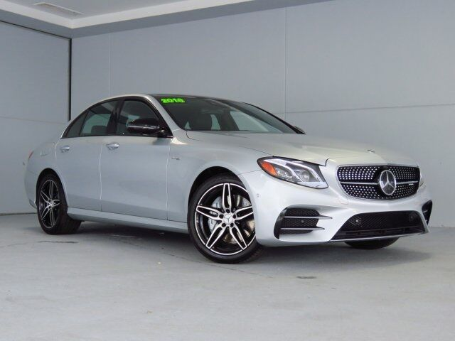 2018 Mercedes-Benz E-Class E 43 AMG Merriam KS