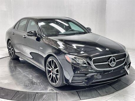 2018_Mercedes-Benz_E-Class_E 43 AMG NAV,CAM,SUNROOF,BLIND SPOT,HEADS UP,FULL_ Plano TX