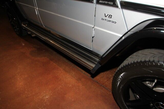 2018 Mercedes-Benz G-Class AMG G 63 5.5L V8 SUV Scottsdale AZ