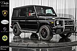 2018 Mercedes-Benz G-Class AMG G 63 North Miami Beach FL