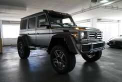 2018_Mercedes-Benz_G-Class_G 550 4x4 Squared_ Coral Gables FL