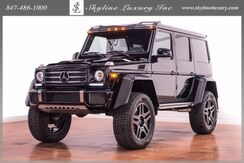 2018_Mercedes-Benz_G-Class_G 550 4x4 Squared_ Northbrook IL