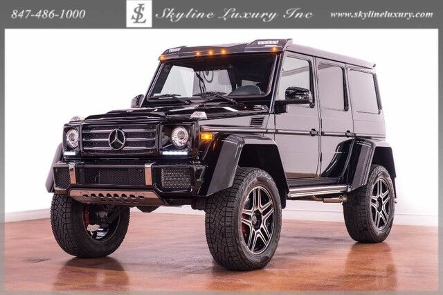 mercedes benz gwagon the wagon. Black Bedroom Furniture Sets. Home Design Ideas