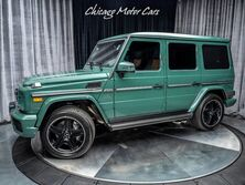 Mercedes-Benz G63 AMG SUV 4 Matic $156,645 MSRP **Only 58 Miles** 2018