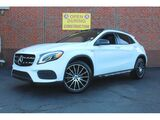 2018 Mercedes-Benz GLA 250 4MATIC® Kansas City KS