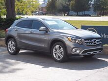 2018_Mercedes-Benz_GLA_250 4MATIC® SUV_ Houston TX