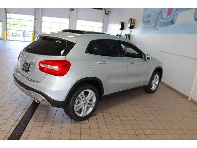 2018 mercedes benz gla 250 4matic suv kansas city mo 19742727 for Mercedes benz kansas city mo