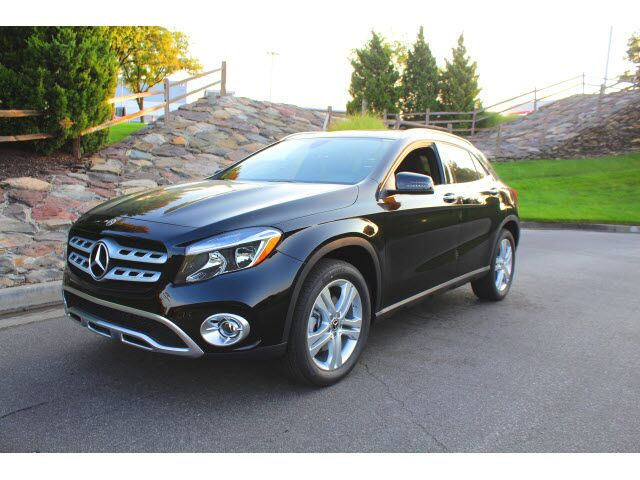 2018 Mercedes-Benz GLA 250 4MATIC® SUV Merriam KS