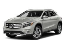 2018_Mercedes-Benz_GLA_250 4MATIC® SUV_ Morristown NJ
