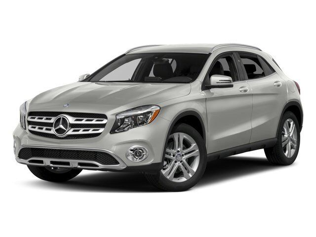 2018 Mercedes-Benz GLA 250 4MATIC® SUV Morristown NJ
