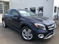 Mercedes-Benz GLA 250 4MATIC® SUV 2018