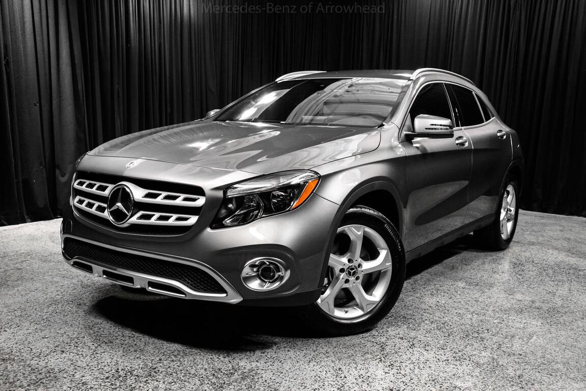 2018 mercedes benz gla 250 4matic suv peoria az 20933343. Black Bedroom Furniture Sets. Home Design Ideas