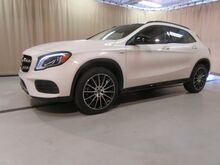 2018_Mercedes-Benz_GLA_250 4MATIC® SUV_ Tiffin OH