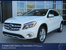 2018_Mercedes-Benz_GLA_250 4MATIC® SUV_ Traverse City MI