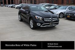 2018_Mercedes-Benz_GLA_250 4MATIC® SUV_ White Plains NY