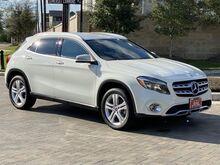 2018_Mercedes-Benz_GLA_250 4MATIC® SUV_ Houston TX