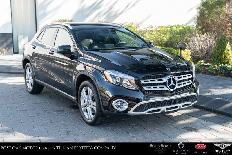 Mercedes-Benz GLA: specifikacijos - Pasirinkimo specifikacijos tai
