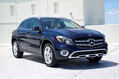 2018_Mercedes-Benz_GLA_250 SUV_ Cutler Bay FL