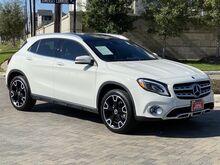 2018_Mercedes-Benz_GLA_250 SUV_ Houston TX