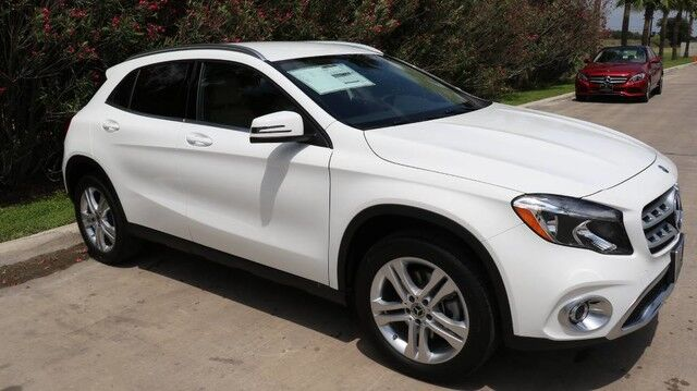2018 mercedes benz gla 250 suv san juan tx 23637440 for Mercedes benz in san juan tx