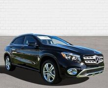 2018_Mercedes-Benz_GLA_250 SUV_ Lexington KY