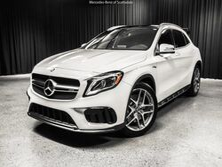 Mercedes-Benz GLA 45 AMG® SUV Peoria AZ