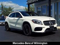 2018 Mercedes-Benz GLA AMG® GLA 45 SUV