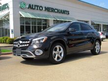 2018_Mercedes-Benz_GLA-Class_GLA250 LEATHER, BACKUP CAMERA, PANARAMIC SUNROOF, POWER LIFTGATE, BLUETOOTH CONNECTIVITY_ Plano TX